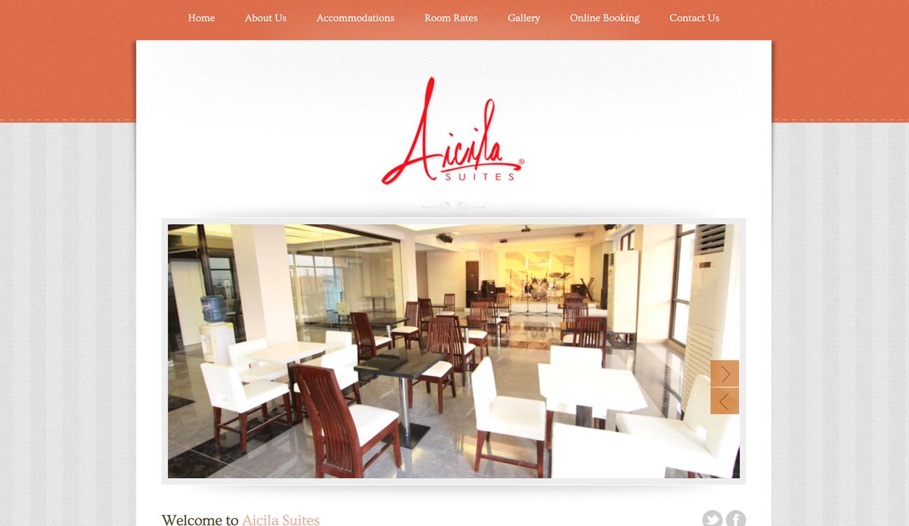 Aicila Suites Cebu Hotel