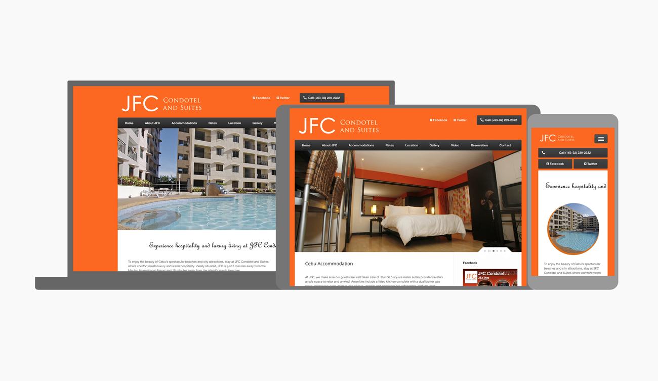 JFC Condotel Suites Cebu
