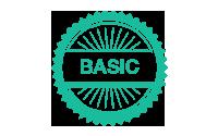 Basic Package (15k)